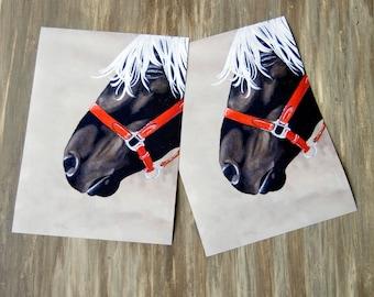 Jeromè- Horse/Print