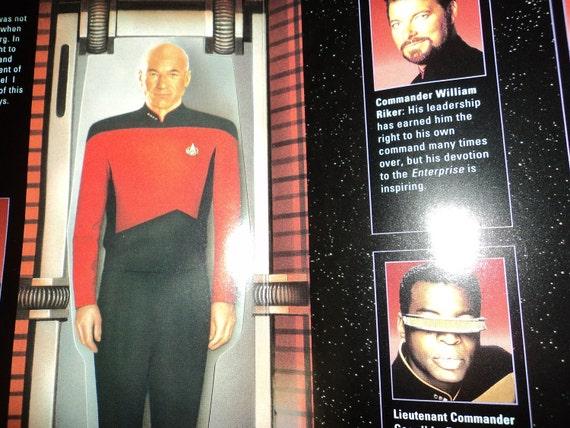 Pop-up Book, The Star Trek Voyager