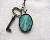 Secret Rock Necklace