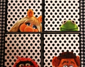 Muppets Coasters