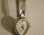Vintage Hamilton Ladies Wristwatch