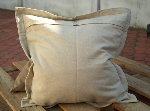 15 Inch Throw Pillow Covers : decorative pillow case cover 15% 18x18 inch by ThingsYouWear