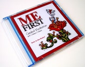 Guided Meditation - ME FIRST Guided Meditation CD