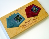 Inspiration Cards - roadSIGNS Companion Cards