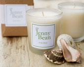 Ocean Breeze Soy Candle// Gift Ideal // Fragrant Candle // Ocean // nautical