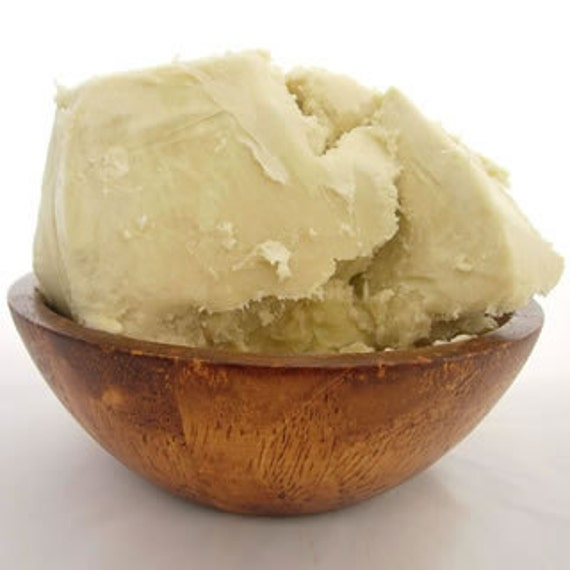 5 lbs Real Ivory Shea Butter (Premium Grade-A)