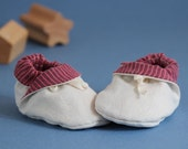 Oppi Baby Shoes (0-6months)