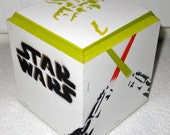 Star Wars Custom Coasters (Reserved)