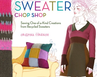The Sweater Chop Shop