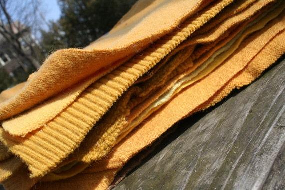 Cut Material - A Bag of Creativity