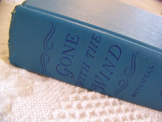 Gone With The Wind by Margaret Mitchell 1936