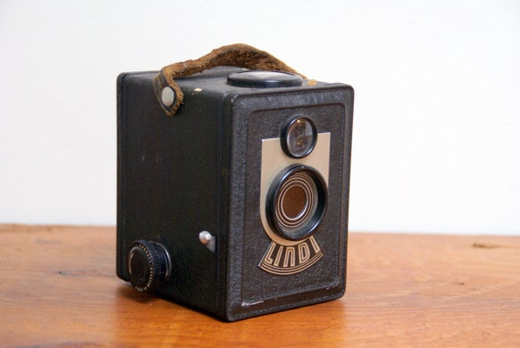 Linden Lindi Box Camera