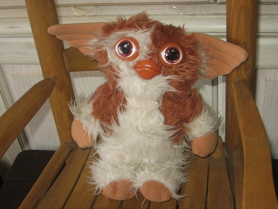 Gremlin From the movie Cute little Guy
