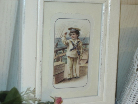 Reserved  Sweet little Sailor Boy Picture
