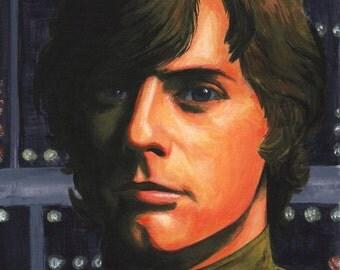 JKS- Luke Skywalker