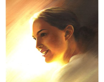Star Wars- Attack of the Clones- Padme