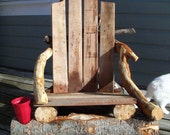 Rustic Lounge Chair Beach Style - jgrant0214