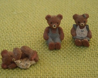 Miniature Collectibles by Sarah's Attic
