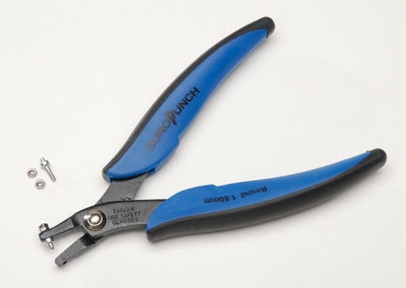 Metal Hole Punch Pliers Euro 1.8mm