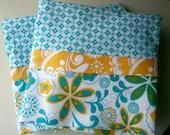 Summer Nights Pillow Case Set