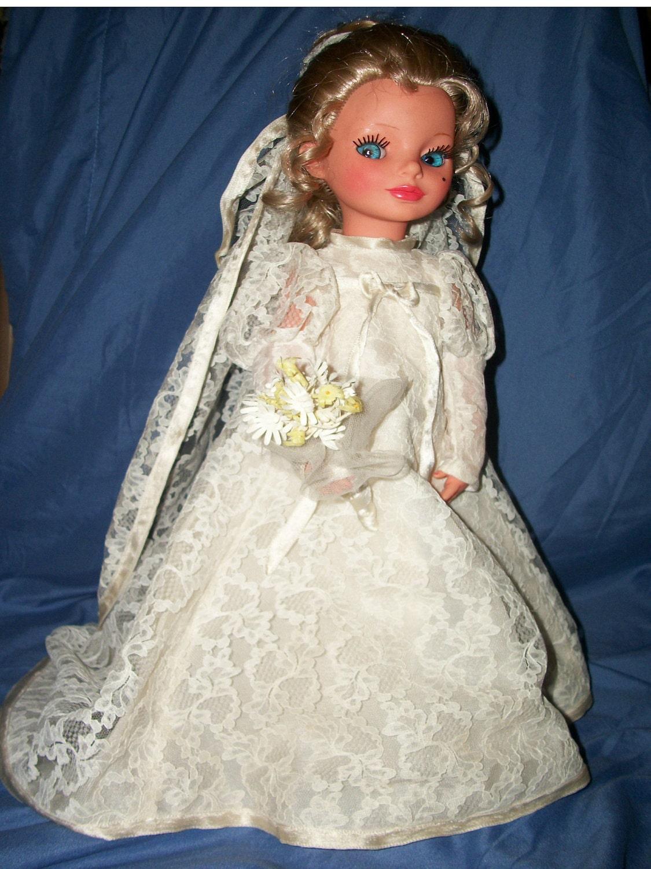 Furga S Simona Alta Moda Bride 17 Fashion Doll
