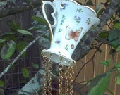 Butterflies & Bumble Bees wind chime