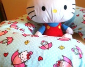 HELLO KITTY Boppy Slipcover