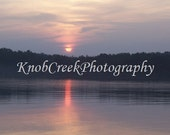 Custom order for Dwain,Sunset  This is a 12 x 18 Photo