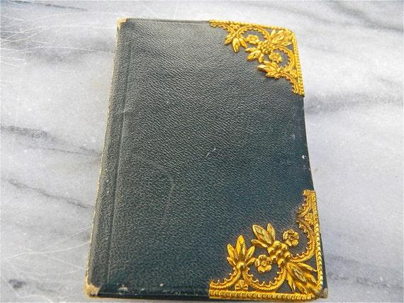 Nineteenth century needlecase, Thomas Harper, Redditch, UK.