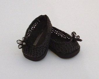 Black Beach Shoes
