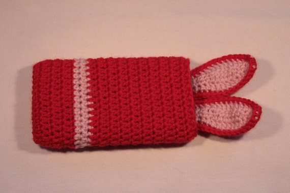 Smartphone Cover Cozy Case (iPhone and HTC Desire)