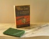 Vintage Wear-Ever Aluminum Cleanser