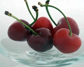 Red Cherry - Fine art photography
