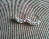 Basketball Wives Small size hoops
