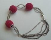 Pink Bliss Bracelet
