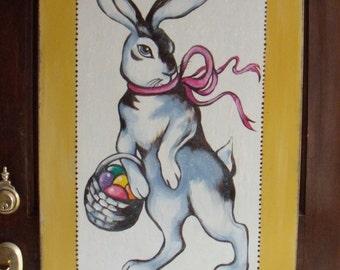Easter Bunny SALE ITEM