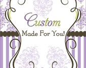 Custom Listing - for Kim - Garden Bracelet, Lucite, Resin, Purples, Greens, Czech crystals, 7.5""