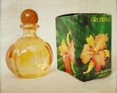 "Vintage Yves Rocher ""Orchidee"" EdT Mini - 0.5 fl oz"