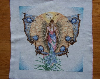 Day Butterfly Faerie