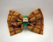 Harry Potter potion hair bow