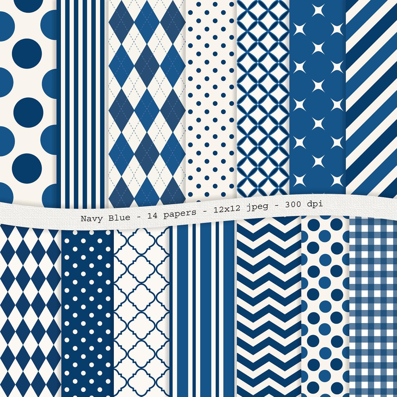 blue digital paper blue -#main