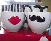 I mustache you for a spot of tea.