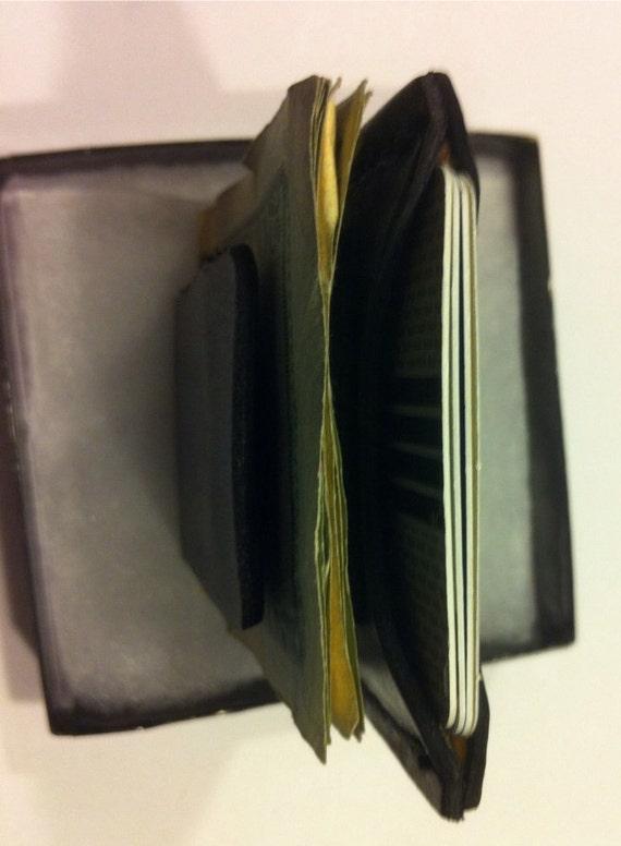 Money Clip / Wallet Front Pocket Wallet KGB Leather