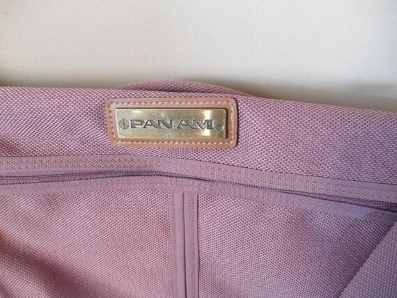 Vintage Pan Am garment bag