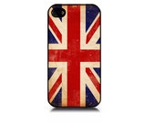 Union Jack iPhone 4 Case, iPhone Cover