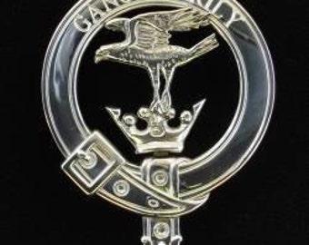 Drummond Scottish Clan Crest Badge