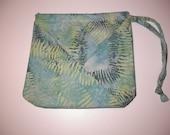 Hand Made Batik Origami Bag
