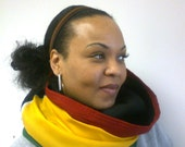 Bespoke Larissa Amarachi - Custom made to order snood's