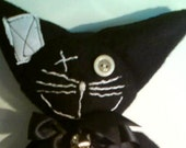 Skanky Rag Kitten