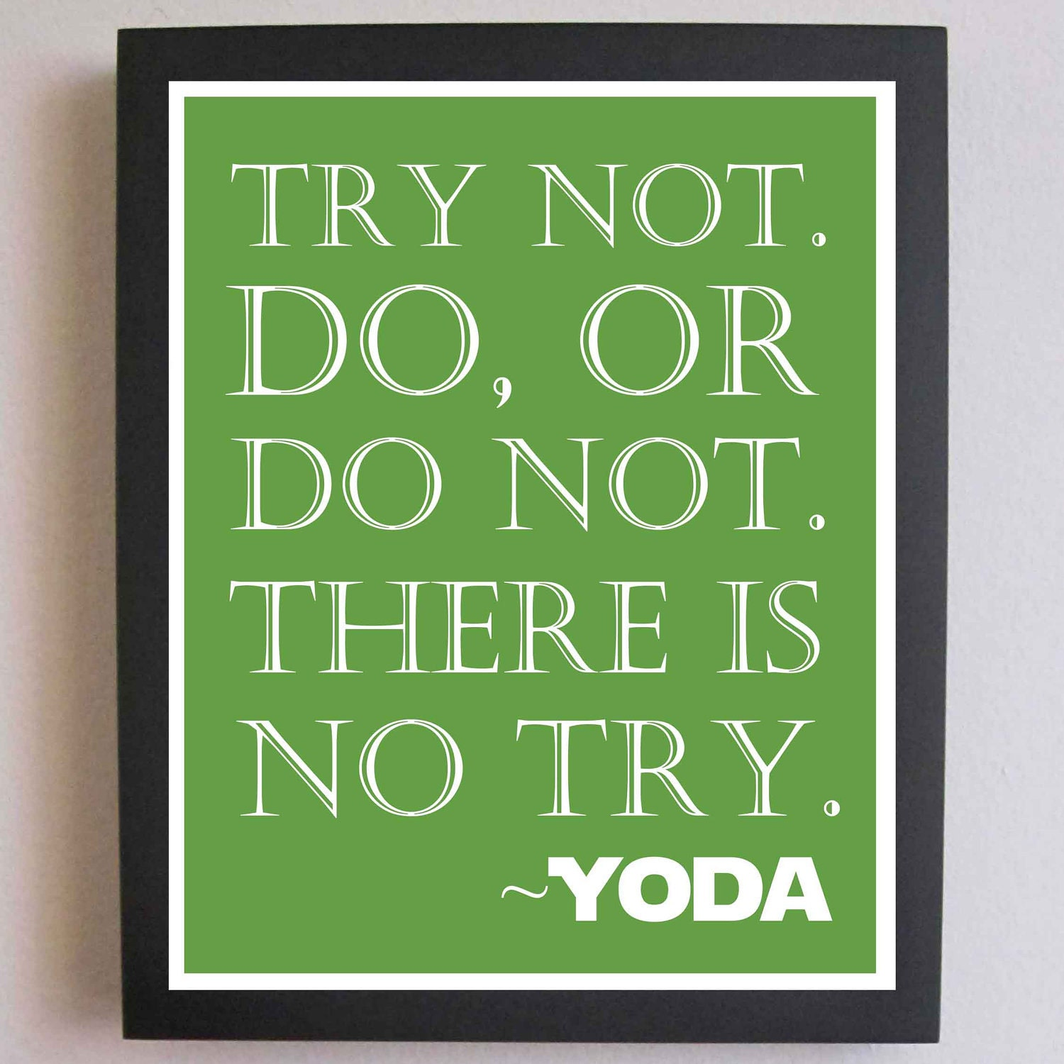 Quote Star Wars: Ignorance Star Wars Quotes Yoda